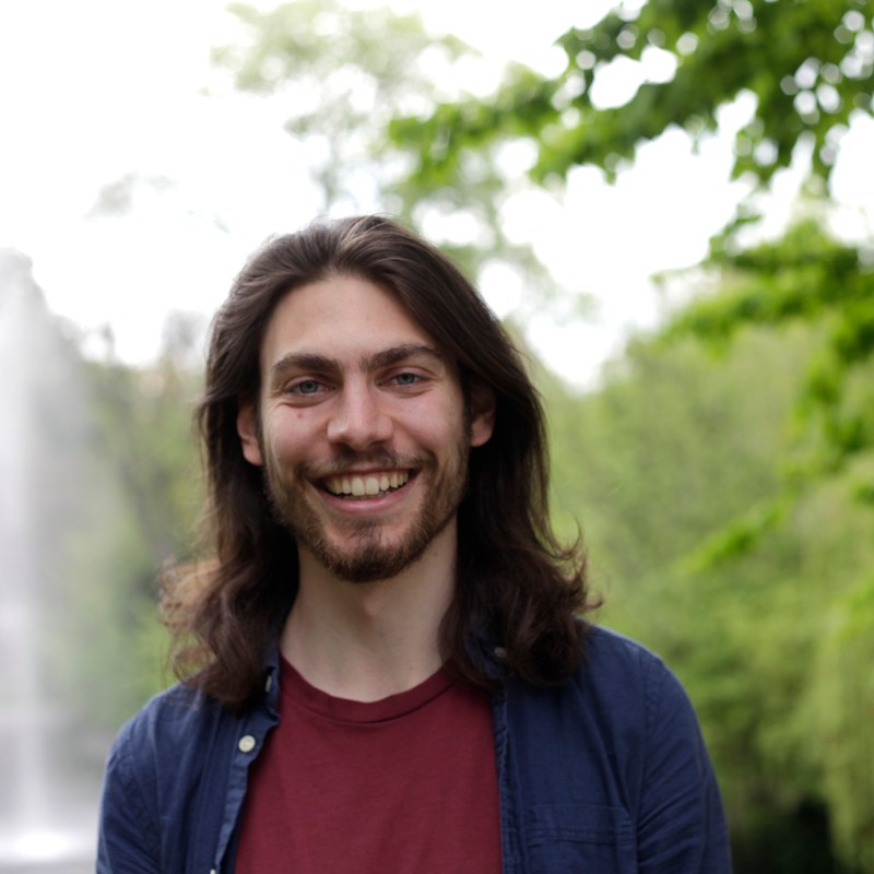 Daniel Azomji
